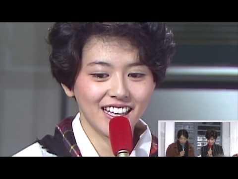 小泉今日子 ヤマトナデシコ七変化(1984) 2