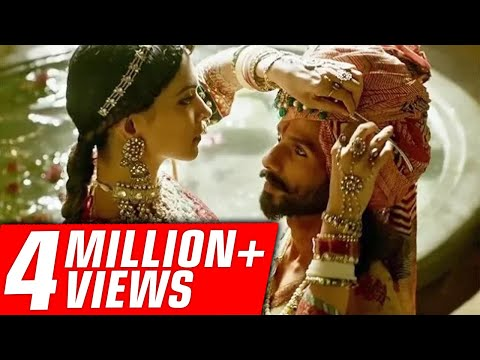 padmaavat-(पद्मावत)-bollywood-movie-full-promotion-event-video---ranveer,-deepika,-shahid-kapoor.