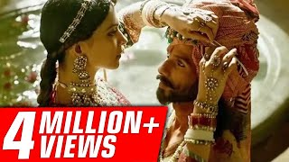 Padmaavat (पद्मावत) Bollywood Movie Full Promotion Event Video - Ranveer, Deepika, Shahid Kapoor.
