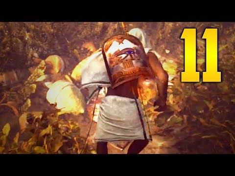 Assassins Creed Origins Walkthrough - Part 11