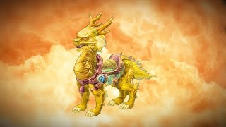 龙生九子,麒麟是龙子之一?其实麒麟是龙的孙子
