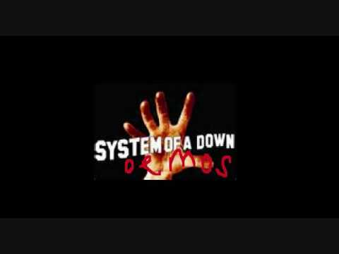 Innervision (Demo)-System Of A Down-Steal The Album!