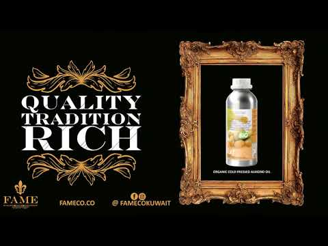 Organic Oil Collection 2017 - FAMECO Kuwait