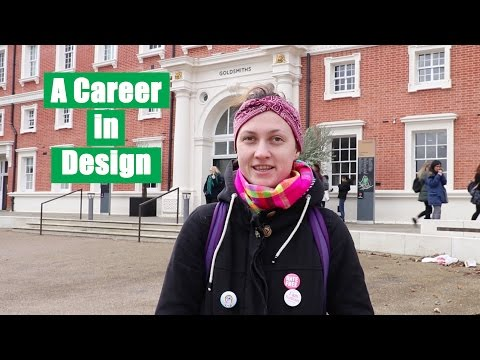 Introducing Ekaterina - A Career in Design | The Great Grad Job Hunt