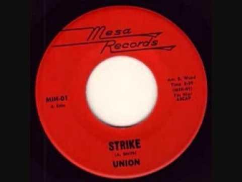 UNION - Strike