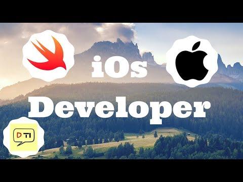 Swift #01 - Seja um iOS Developer