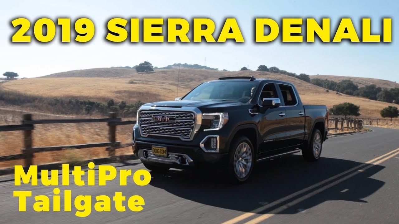 Capitol Buick Gmc >> 2019 Gmc Sierra Denali Review Capitol Buick Gmc Dgdgtv