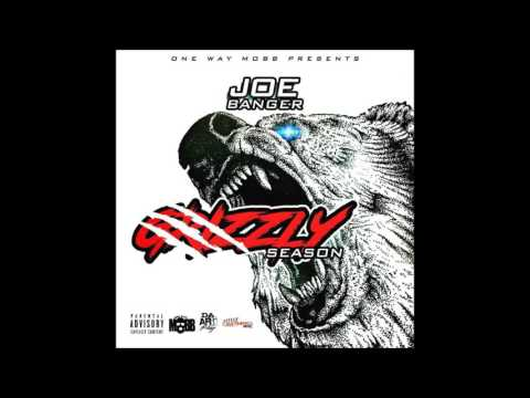 """Joe Banger Ft. Knuckles, Yung Stack - """"Doesn't Matter"""" Grizzly Season"""