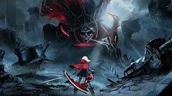 God Eater 2: Rage Burst Opening