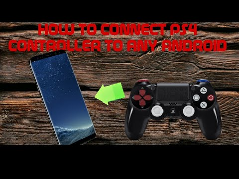 how to get your ps4 to phone