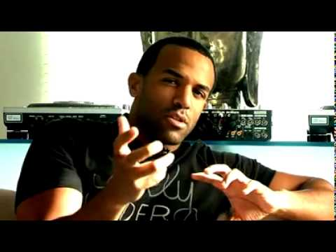 Craig David signed sealed and delivered intro from craig