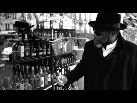 """Big Daddy Wilson"""" LIVE IN EUROPE From Bremen To Paris """" Official Trailer"""