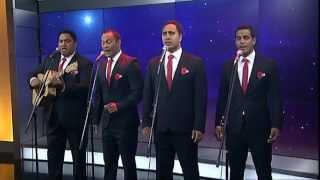 Modern Māori Quartet - Haere Ra (Original)