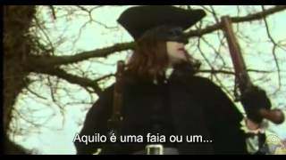 Monty Python - As aventuras de Dennis Moore (LEGENDADO)