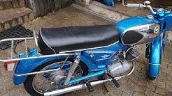 Zündapp C50 Sport 517 210 zu verkaufen  ► Bj. 1971 -►  INFO BOX▼▼↓