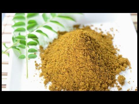 Curry powder  - By Vahchef @ vahrehvah.com