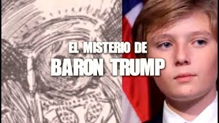 El misterio de Baron Trump (by Dross ~ Angel David Revilla)