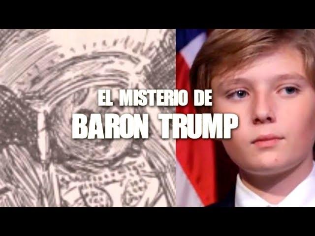 El misterio de Baron Trump