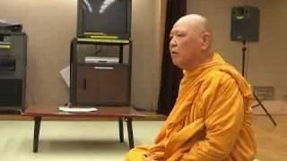 初心者向けヴィパッサナー瞑想指導やり方オモロイ坊主「楽になる生き方2」
