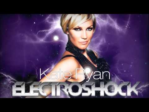 WALK TO THE BEAT - Kate Ryan