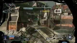 Titanfall - AVerMedia EzRecorder 130 test maximum quality