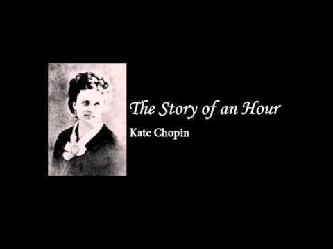 The Story of an Hour - Audiobook