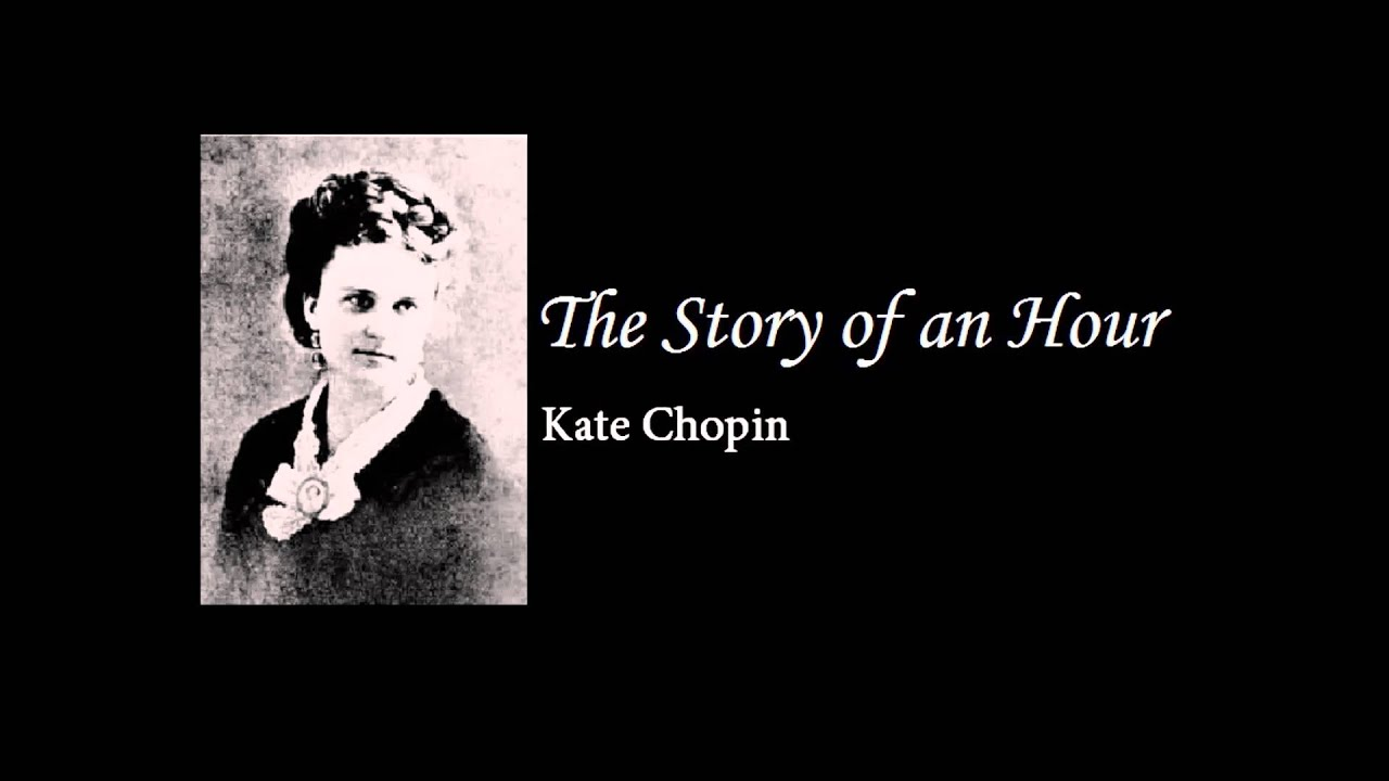 kate chopin writing style in the story of an hour