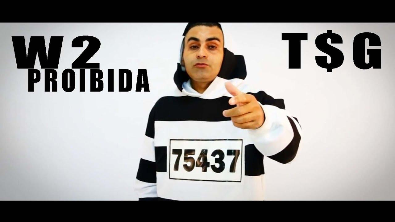 Download Trilha Sonora do Gueto - W2 proibida VideoClipe Oficial