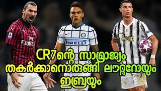 CR7ൻ്റെ സാമ്രാജ്യം ലൗറ്ററോയും ഇബ്രയും തകർക്കുമോ? | Football News