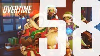 Overtime #58 [СПОЙЛЕРЫ Rogue One, Трейсер — лесбиянка, Crytek — все, Вильнев — молодец!]