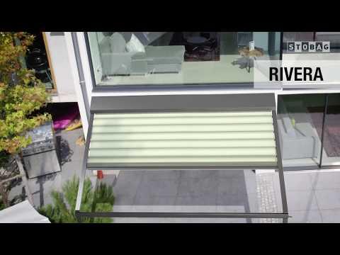 Video Pergoly RIVERA