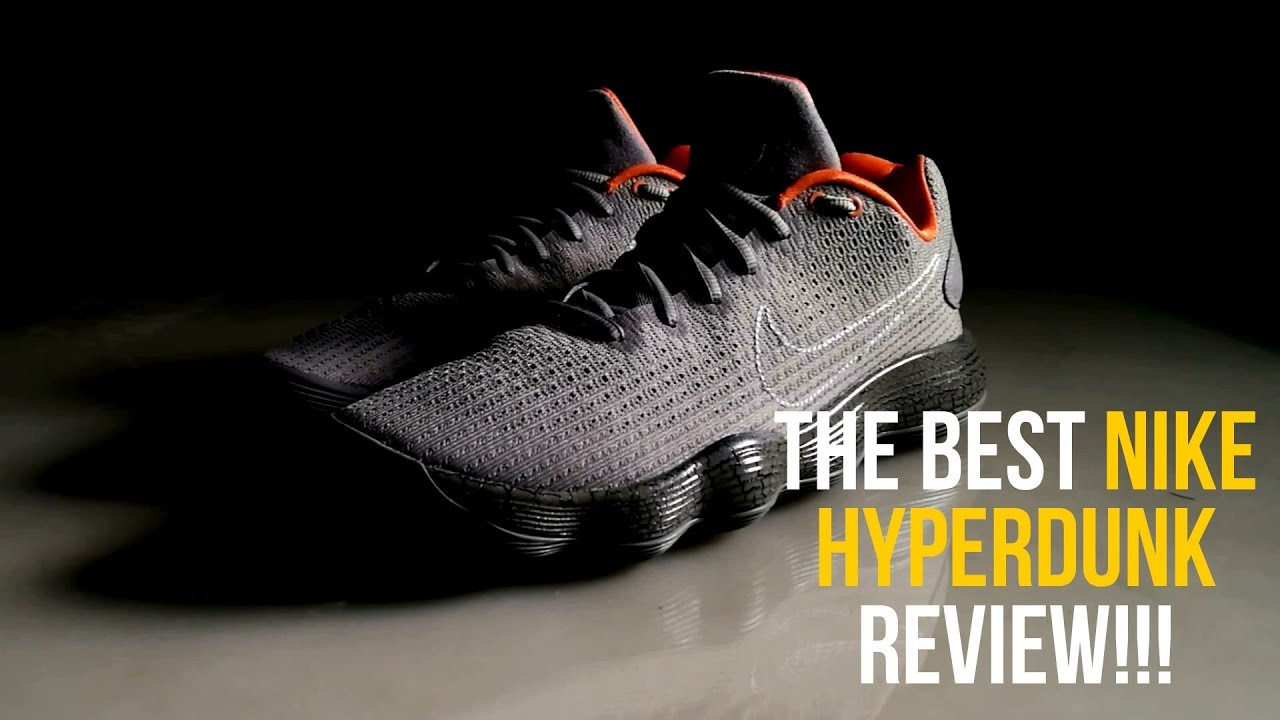 7bab462cc59fdf HYPER DUNK 2017 LOW MANILA EDITION. DETAIL   REVIEW - YouTube