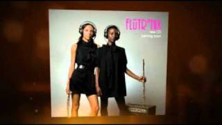 "Flutronix-""Crazy"" from the new CD ""Flutronix"" -"