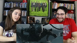 Alien COVENANT - Official Trailer 2 Reaction / Review