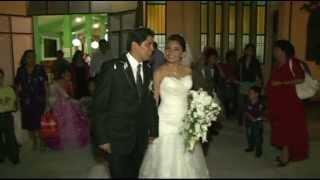 boda en salina cruz