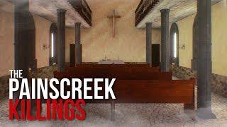 THE PAINSCREEK KILLINGS #03 - Spukt es in dieser Kirche? ● Let's Play Painscreek Killings