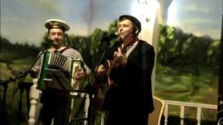 YURIY BELOUSOV - Ю.Белоусов - К теще на блины