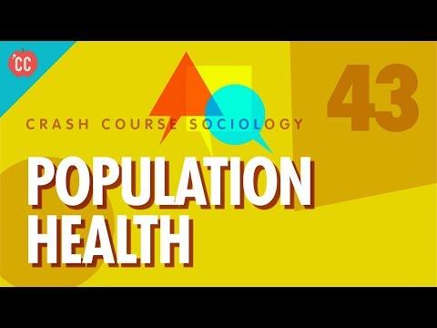 Population Health: Crash Course Sociology #43