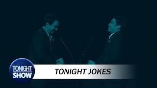 Tonight Jokes : Kenapa Kalo Mayat Dikubur Matanya Merem?