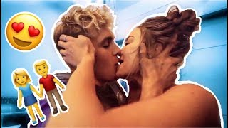 Jerika's First Week of Marriage | VLOG Jake Paul & Erika Costell