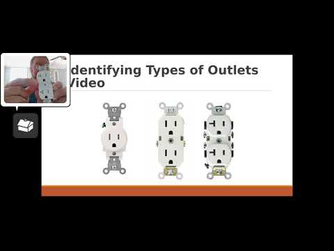 Know Your Electrical Outlets   Common Types of Outlets
