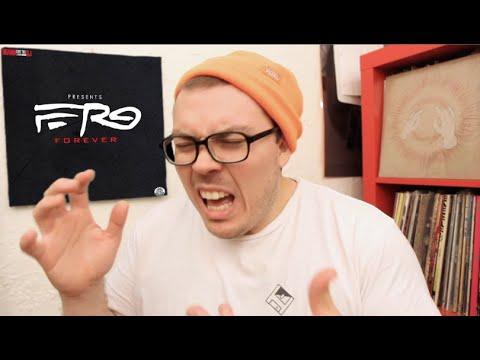 A$AP Ferg - Ferg Forever MIXTAPE REVIEW ft. Cal Chuchesta