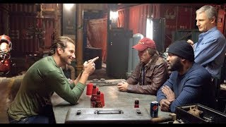 The A-Team (2010) Movie - Liam Neeson & Bradley Cooper