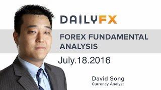 Forex : GBP/USD Carves Inverse H&S Pattern Ahead of Key U.K. Data Prints