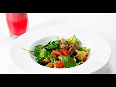 Рыжики в сметане - пошаговый рецепт с фото на