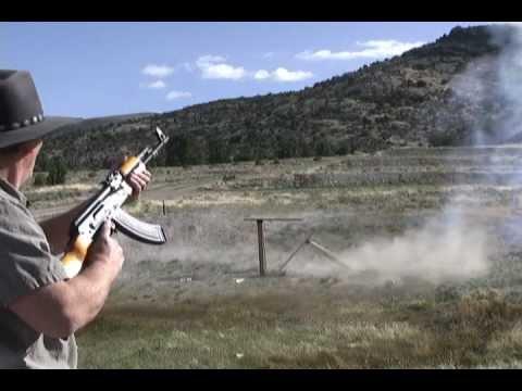 Norinco MAK-90  AK 47 Rifle - Buy One Now!!