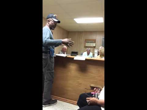 Injustice in Silver City , Ms