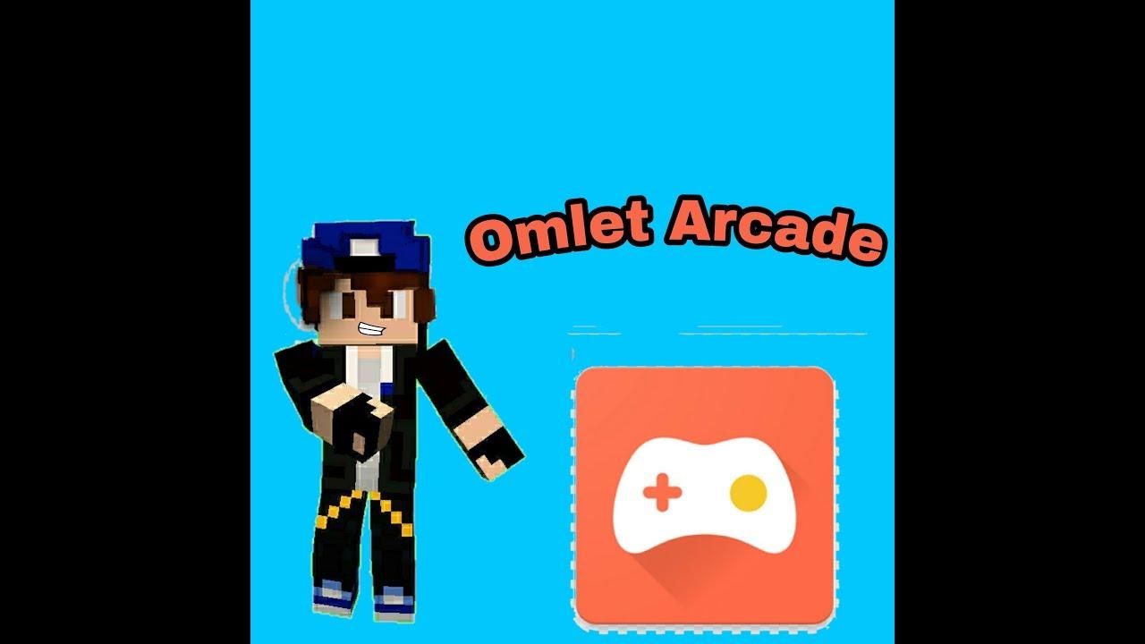 Hướng dẫn chơi online minecraft bằng omlet Arcade
