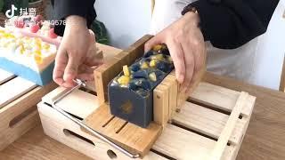 비누 커터기 절단기 DIY 커팅기 원목 버터 소분