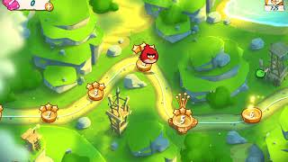 Angry Birds 2/Beating The Boss